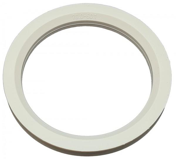 Zentrierring T23 - 76,0 mm x 60,1 mm