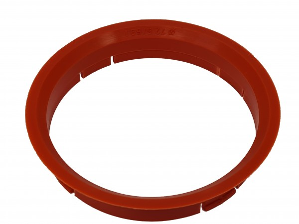 Zentrierring R22 - 72,5 mm x 69,1 mm
