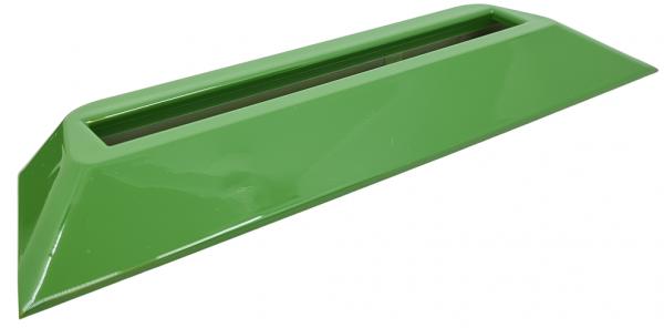 Felgenständer - grün glänzend