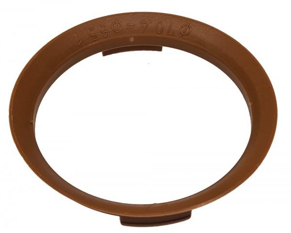 Zentrierring A704651 - 70,4 mm x 65,1 mm