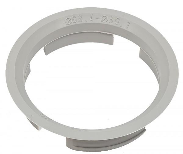 Zentrierring Z02D - 63,4 mm x 59,1 mm