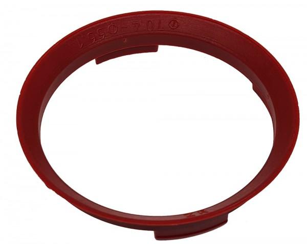 Zentrierring A704661 - 70,4 mm x 66,1 mm