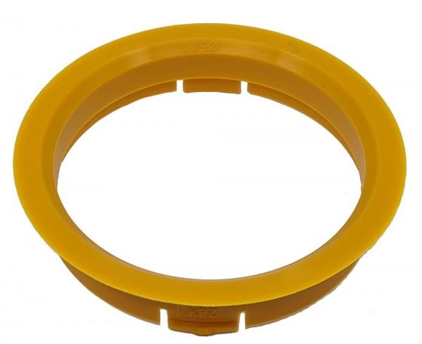 Zentrierring MZ06 - 63,3 mm x 58,1 mm