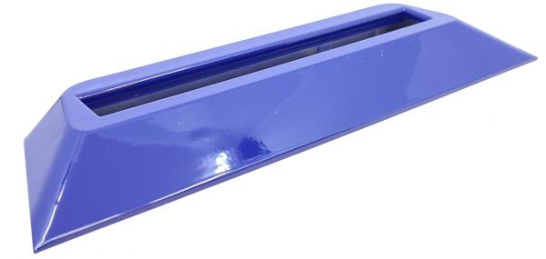 Felgenständer - blau glänzend