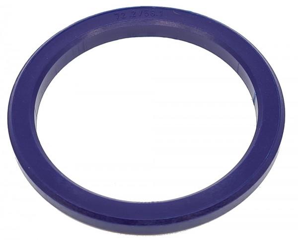 Zentrierring M05 - 72,2 mm x 58,1 mm