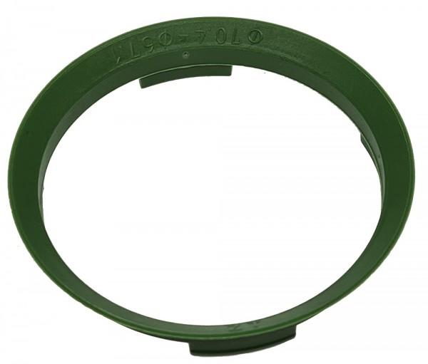 Zentrierring A704671 - 70,4 mm x 66,6 mm
