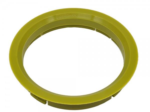 Zentrierring R20 - 72,5 mm x 66,6 mm