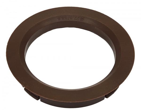 Zentrierring R14 - 72,5 mm x 58,6 mm