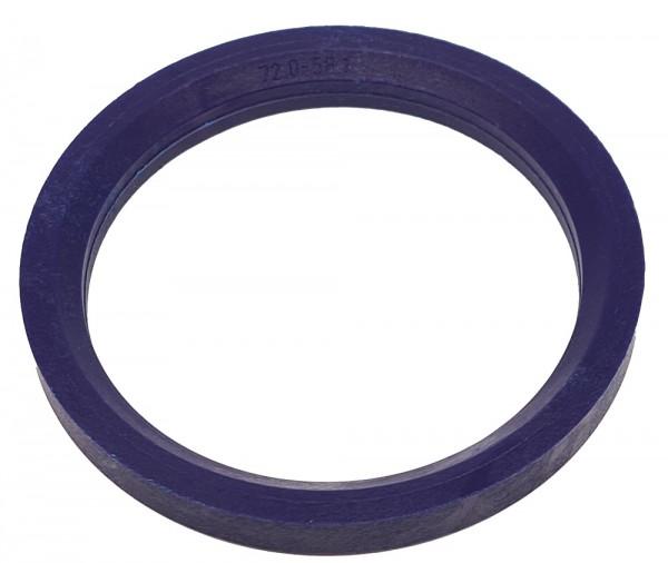 Zentrierring T06 - 72,0 mm x 58,1 mm