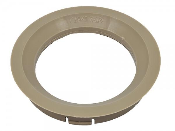 Zentrierring R12 - 72,5 mm x 57,1 mm