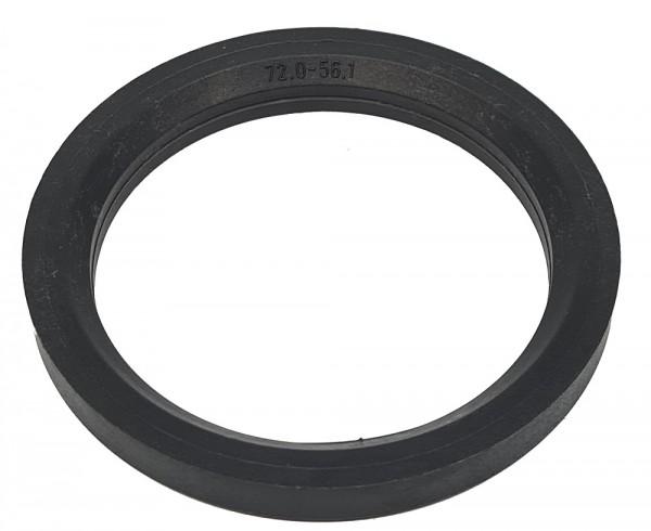 Zentrierring T03 - 72,0 mm x 56,1 mm