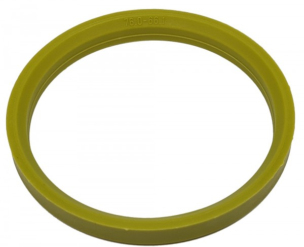 Zentrierring T27 - 76,0 mm x 66,1 mm