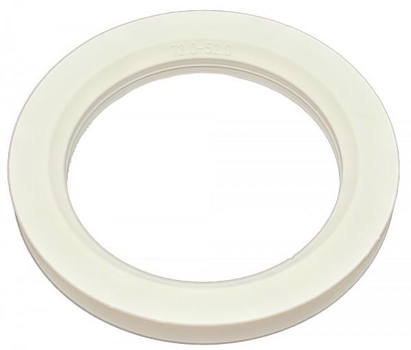 Zentrierring T01 - 72,0 mm x 52,0 mm